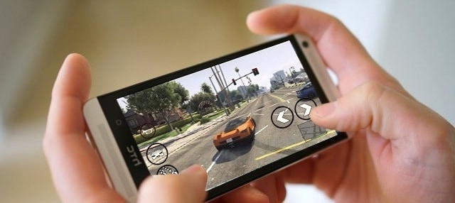 Gta android gratuit